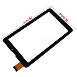 For 7'' YUNTAB E706 Touch Screen Digitizer Tablet Replacemen