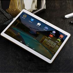 """9.6"""" Android 4.4 Tablet PC 16GB OCTA CORE 2GB RAM Dual Sim s"""