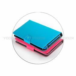 9 inch Folio Stand Case Cover for 9'' Google Android Tablet