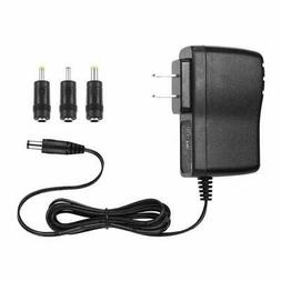 9V AC/DC Adapter Power Supply Compatible Brother P-Touch Lab