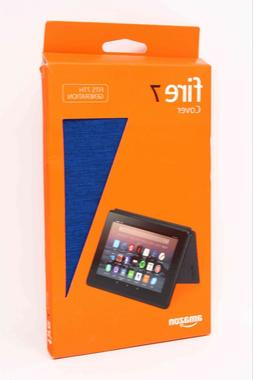 Amazon Fire 7 Tablet Case , Marine Blue