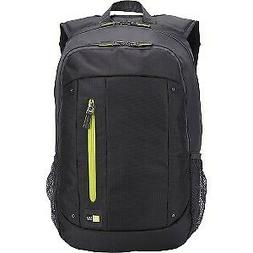 Case Logic WMBP-115 15.6-Inch Laptop and Tablet Backpack