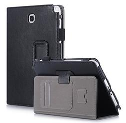 FYY Galaxy Tab A 8.0 Case - Ultra Slim Magnetic Smart Cover