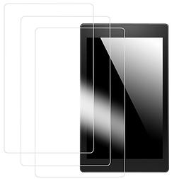 Fintie 3-Pack Ultra-Clear HD Screen Protector for 9 Inch Tab