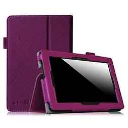 "Fintie Folio Case for Kindle Fire HD 7""  - Slim Fit Folio Ca"
