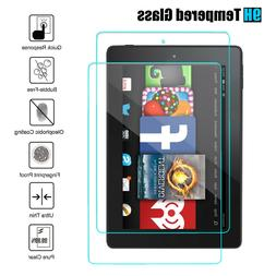 Dmax Armor Tempered Glass Screen Protector Saver Shield for Amazon Kindle Oasis
