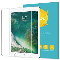 For Apple iPad 9.7 Inch Tablet HD Clear Hardness Tempered Gl