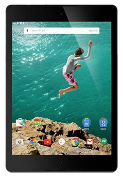 Google Nexus 9 0P82100-16-BLK 8.9-Inch, 16 GB Flash Memory T