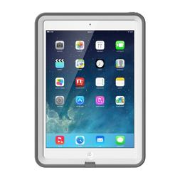 LifeProof FRE iPad Air Waterproof Case Retail Packaging - WH