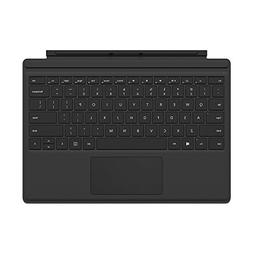 Microsoft Type Cover for Surface Pro  - Black