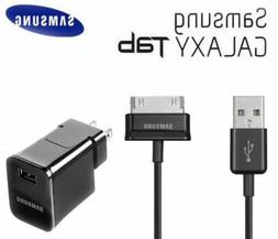 OEM USB Wall Charger Cable For Samsung Galaxy Tab 2 7.0 7.7