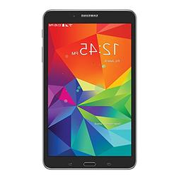 Samsung Galaxy Tab 4 4G LTE Tablet, Black 8-Inch 16GB