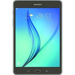"Samsung Galaxy Tab A 8""; 16 GB Wifi Tablet  SM-T350NZAAXAR"