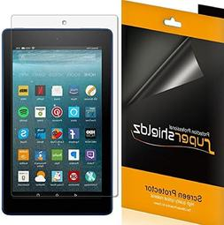 """Supershieldz  for All-New Fire HD 8 Tablet 8""""  Screen Protec"""