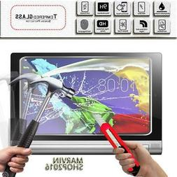Tablet Tempered Glass Film Screen Protector For Lenovo YOGA