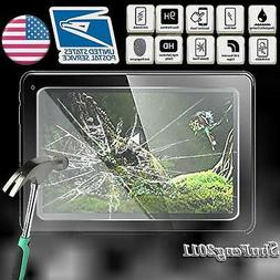 Tablet Tempered Glass Screen Protector Cover For JYJ 10 Inch