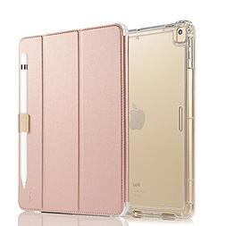 Valkit for New iPad Pro 12.9 2017 Cover, iPad Pro 12.9 Case,