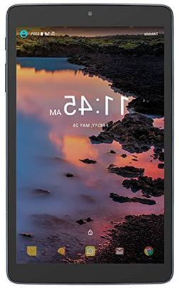 "T-Mobile A30 Alcatel 4G LTE / WiFi Tab, 8"" Inch Display, 16"