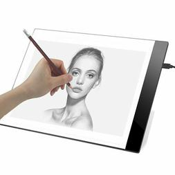 A4 LED Light Graphic Tablet for Drawing Board Panel Luminous