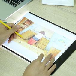 A4 LED Light Graphic Tablet for Drawing Board Panel Stencil