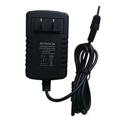 AC Adapter Charger For Nabi 2 Kids Tablet Nabi2 Power Cord C