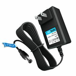 PwrON AC Adapter Charger For RCA 10 VIKING PRO RCT6303W87 DK