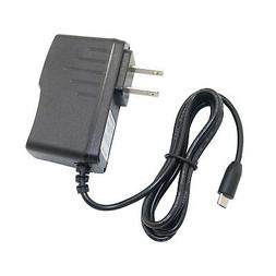 AC/DC Wall Charger Power Adapter Cord Fo