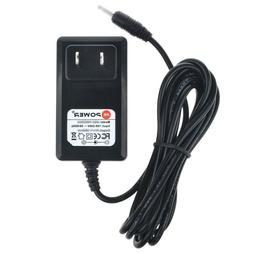 "PKPOWER AC/DC Adapter for RCA 7 10.1"" Pro RCT6378W2 2X1 7inc"