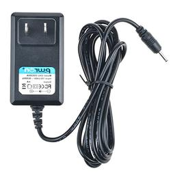 PwrON 6.6 FT 5V AC to DC Power Adapter for RCA 10 Viking PRO