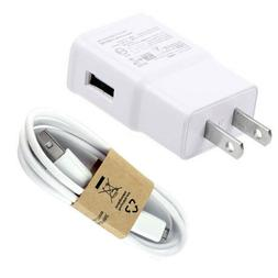 US 2A AC/DC Charger Power Adapter For RCA Voyager RCT6873W42