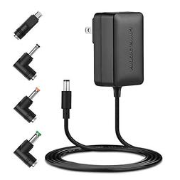 IBERLS AC to DC Regulated Transformer Wall Power Adapter Sup