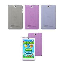 for Acer Iconia One 8 B1-850 Tablet TPU Gel Shell Skin Case