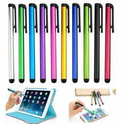 Active Touch Stylus Pen Tip For Android Tablet iPhone Capaci
