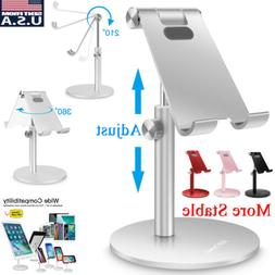 Adjustable Universal Tablet Stand Desktop Holder Mount Mobil