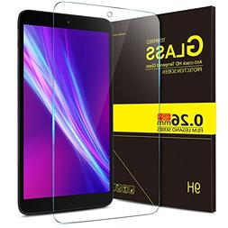 """IVSO Screen Protector for Alcatel A30 Tablet 8""""   Tempered"""