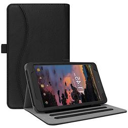 "Fintie Alcatel 3T 8"" Tablet Case 2018,  Folio Stand Cover wi"
