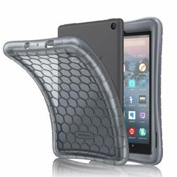 For All-New Amazon Fire 7 2017 /2019 Tablet Silicone Case Co