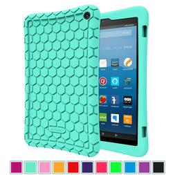 For All New Amazon Fire HD 8-inch 8th Generation 2018 Tablet