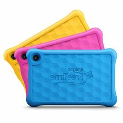 "All-New Amazon Fire HD 8 KIDS Edition Tablet 8"" Display 32 G"