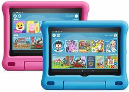 All-New Amazon Fire HD 8 Kids Edition  32GB, Wi-Fi, 2018 Ver