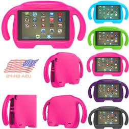 For Amazon Fire 7 inch Tablet Kids Shockproof EVA Foam Prote