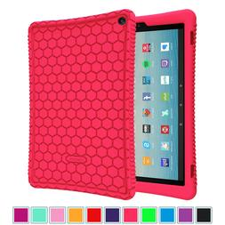 """For Amazon Fire HD 10 10.1"""" 9th Generation 2019 Tablet Silic"""