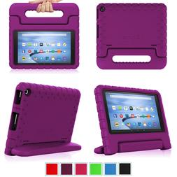 For Amazon Fire HD 10 5th 2015 Tablet Case Cover Stand Handl