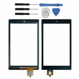 For Amazon Fire HD 8 Tablet 6th PR53DC Touch Screen Digitize