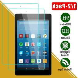 For Amazon Kindle Fire 7 2019 9th Gen. Tablet Tempered Glass