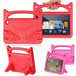 For Amazon Kindle Fire 7 7th Gen 2019 Tablet Case Kids Shock