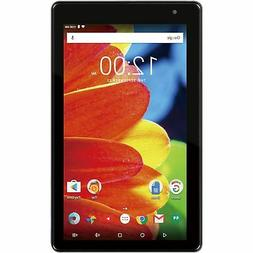 Android 6.0 Black 7 Inch Tablet Kids RCA Voyager 16 GB Touch