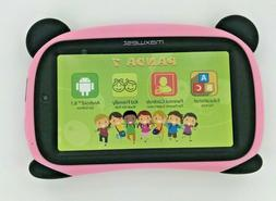 Android 7 inch Learning Tablet for Kids with Parental Contro