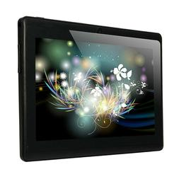 Android 7 Inch Tablet PC A33 Quad-core Dual Cameras Tablet P