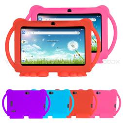 """XGODY Android 7"""" INCH Tablet PC Quad Core 8GB WIFI KIDS Lear"""